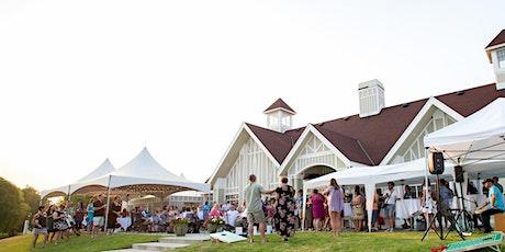 Summer Scholarship Fundraiser:  Golf Sponsorships tickets