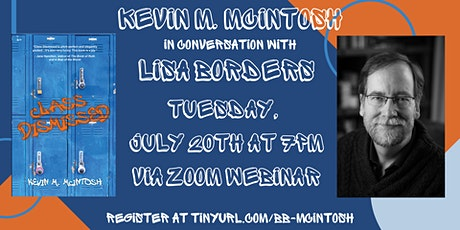 Kevin McIntosh in conversation with Lisa Borders tickets