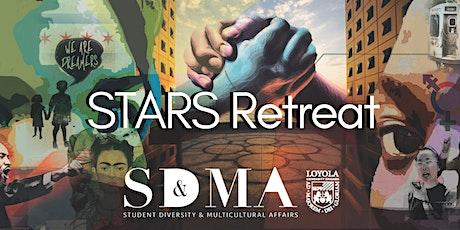 STARS Retreat tickets