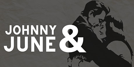 Kitbag Theatre Presents: Johnny & June - August 26th - $20 tickets