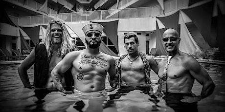 Aquamen Underwater Boylesque Show tickets