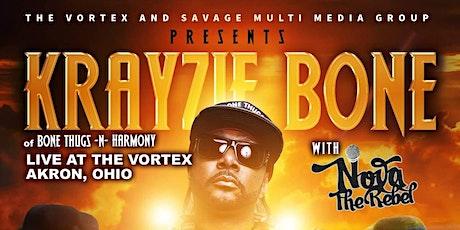Krayzie Bone Meet & Greet tickets