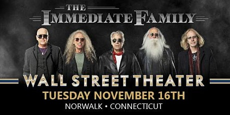 The Immediate Family tickets