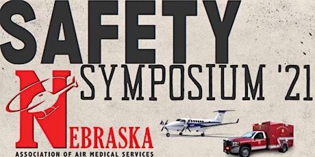 Safety Symposium tickets
