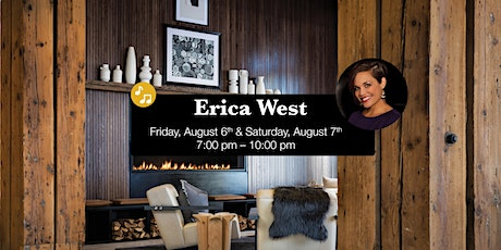 Erica West LIVE at Umbra tickets