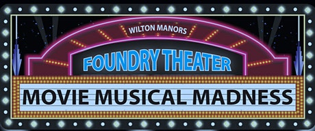 Movie Musical Madness • Hosted by Charles Baran • Dinner & Show tickets