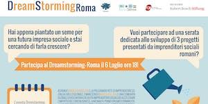 Dreamstorming Roma
