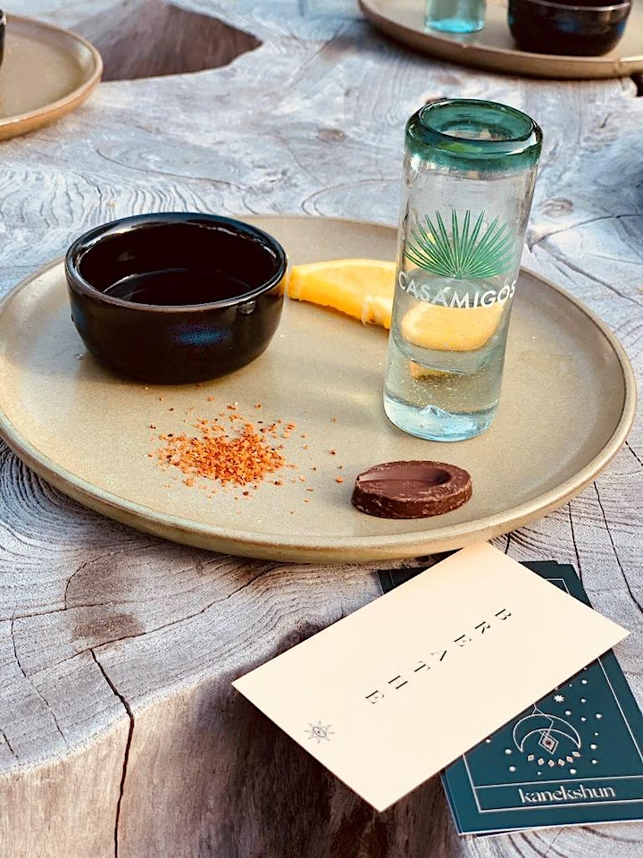National Tequila Day: Mindful Tasting Ritual with Casamigos at 1 Hotel SB image
