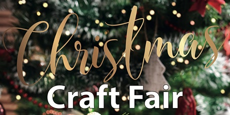 Christmas Craft Fair at The Venue, Kersey Mill tickets