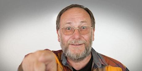 Horst Eberl  Bayerischer Liedermacher Tickets