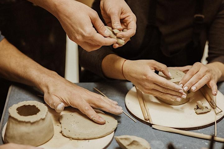Ceramic Design Course image