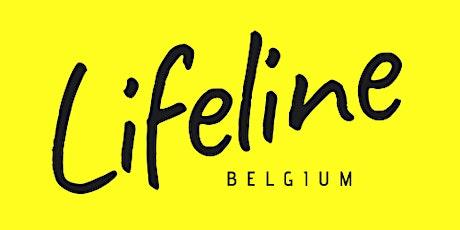 Lifeline Watch Party - BELGIUM VS PORTUGAL (EURO 2020) tickets