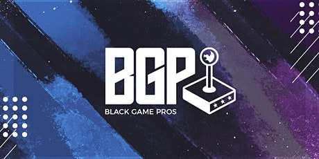 Black Game Pros Workshop: What is a 3D Artist? tickets