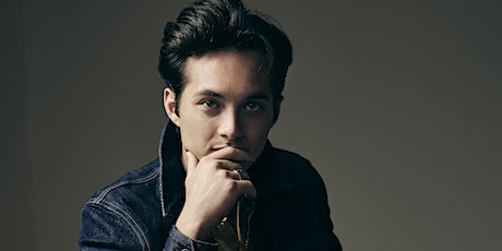 Monster Energy Outbreak Tour Presents: Laine Hardy tickets