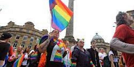 ReportOUT's Pride Quiz tickets