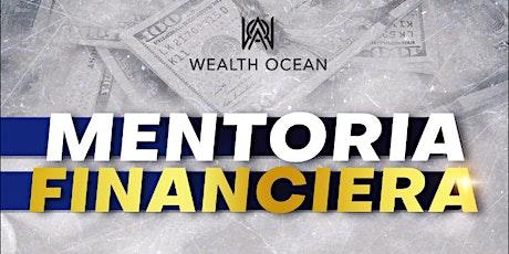 MENTORIA FINANCIERA (módulo 3) entradas