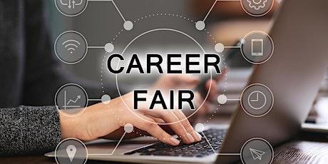 SAN DIEGO'S Virtual Diversity Employment Day Career Fair  10/15/2021 tickets