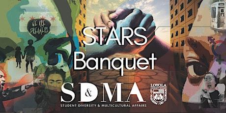 STARS Banquet tickets