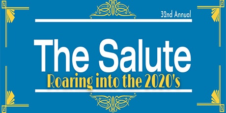 32nd Annual Salute to Seniors tickets