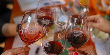 World Tour of Fall Wine Tasting tickets