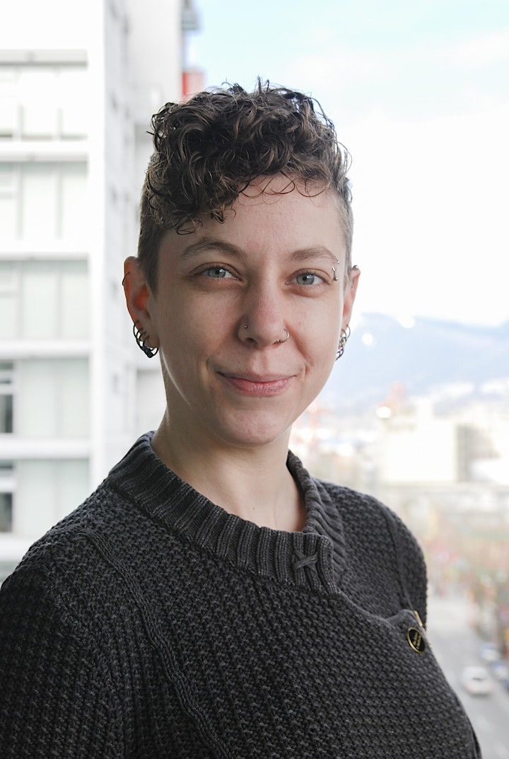 Navigating Cisnormative Spaces: Trans & NonBinary Reproductive Health Care image