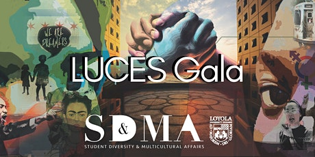LUCES Gala tickets