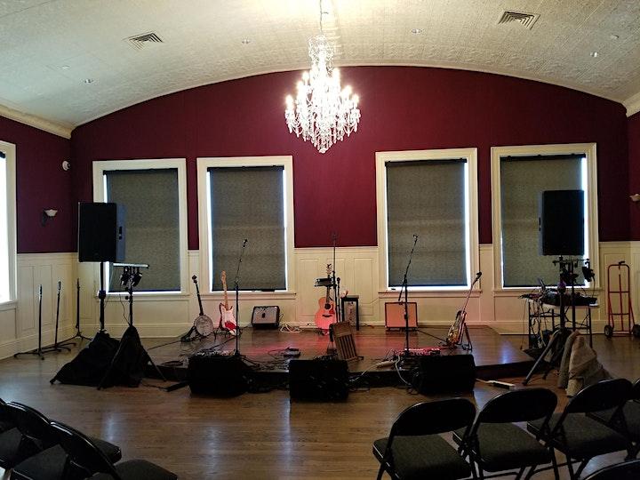 Acoustic Eidolon in Concert image