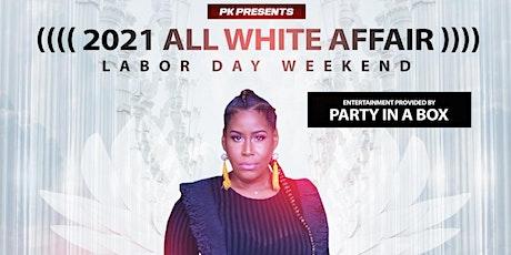 PK Presents 2021 All White Affair tickets