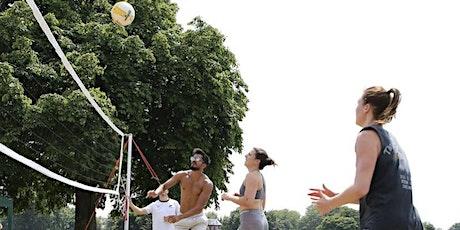 Gymnasium Volleyball & Beers tickets