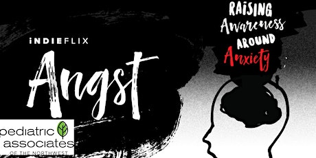 PANW Virtual Screening and Panel Discussion of Angst Documentary tickets