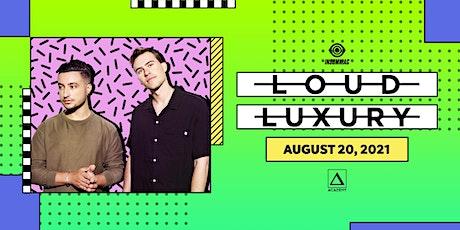 Loud Luxury tickets