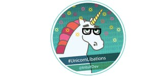 Intuit Developer #UnicornLibations Drinkup: QuickBooks...