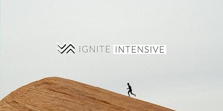 Ignite Intensive tickets