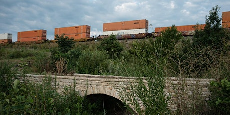 Floyd Beck: Trainspotting tickets
