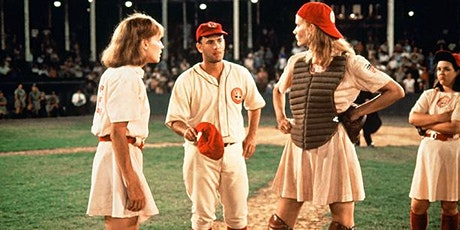 Backyard Movies: A League of Their Own tickets