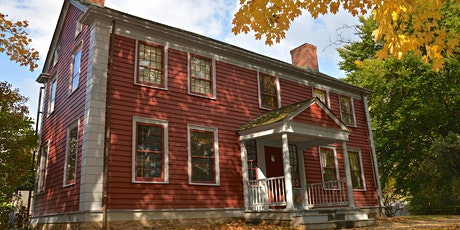 Personal Tours Stone-Tolan House Historic Site tickets