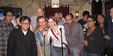 Karaoke Rooftop Party tickets