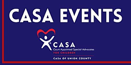 Virtual CASA Information Session tickets