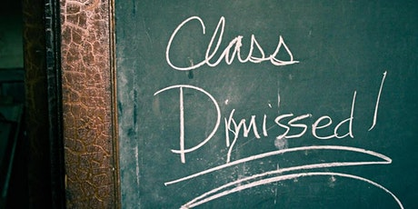 Fred Jones Presents: CLASS DISMISSED  (ENDLESS Happy Hour) FREE ADMISSION tickets