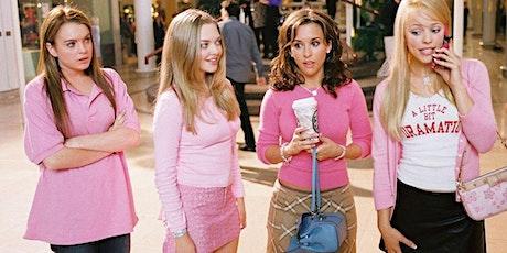 Backyard Movies: Mean Girls tickets