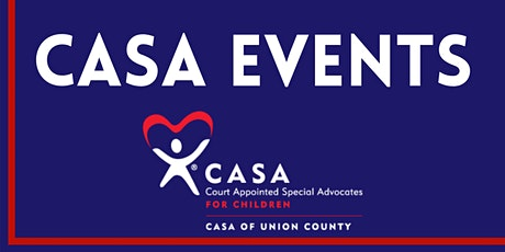 In-Person CASA Information Session tickets