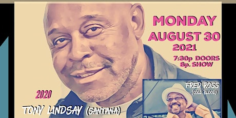 SPANGALANG FEAT. TONY LINDSAY, EDDIE MINIFIELD, FRED ROSS, & MORE tickets