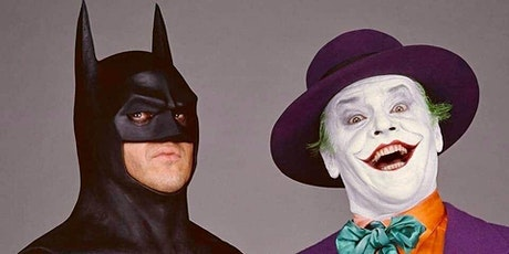 Backyard Movies:  Batman (1989) tickets