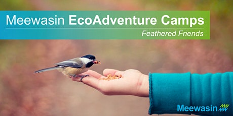 Meewasin EcoAdventure Camps - Feathered Friends tickets