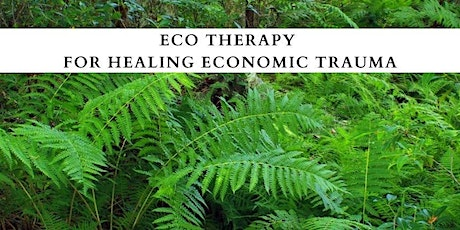 Eco-Therapy Online tickets