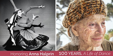 Honoring Anna Halprin's Work and Legacy Lecture  with Janice Ross tickets