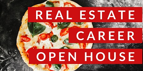 Open  House: Your Career in Real Estate with KW Metro Center Alexandria tickets