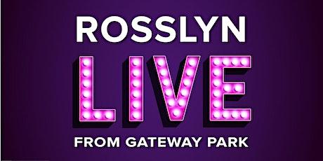 Rosslyn BID Presents Rosslyn LIVE - Act III: Drag tickets