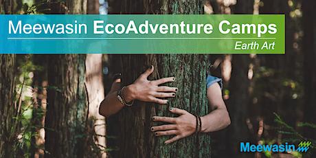 Meewasin EcoAdventure Camps - Earth ART tickets
