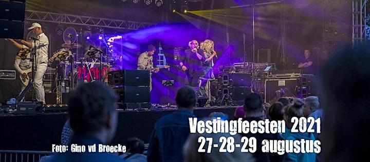 Afbeelding van Vestingfeesten Hulst 2021